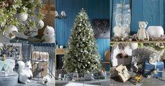 La tendance déco Noël par nos stylistes Maisons du Monde