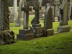Fique Atento !: Inaugurado primeiro cemitério ateísta do mundo