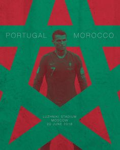 orld Cup Day Football Things, World Cup, Morocco, Portugal, Poster, Instagram, World Cup Fixtures, Billboard
