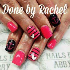 April 2015 My Nails
