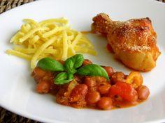 Piletina na toskanski tipično je jelo sa puno koloritnog povrća najljepše talijanske regije Toskane koju s pravom nazivaju kolijevkom talijanske renesanse!