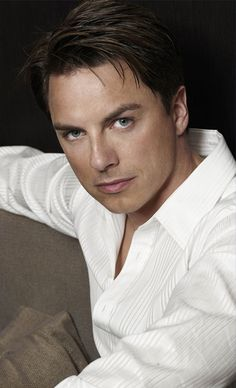 See Torchwood cast members, including John Barrowman, Eve Myles, and Kai Owen at the Brit Track.