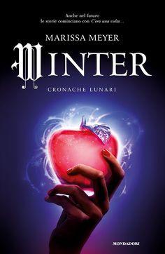 Leggere Romanticamente e Fantasy: Anteprima WINTER. Cronache Lunari di Marissa Meyer...