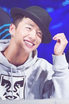 Bang Yongguk - B.A.P pure perfection!