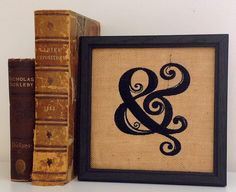 Black and Tan by P Petrocy on Etsy