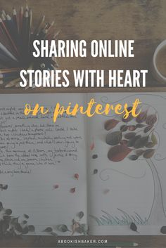 sharing online stories with heart on Pinterest. A place to share heartfelt blog posts, posts that inspire, invigorate, create emotions. Share Online, Online Stories, Social Media Tips, Social Media Marketing, Business Advice, Copywriting, Creative Business, Slow Living, About Me Blog