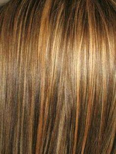 #closeup #streaks #hilites # caramel #browns #coppers #redkencolorist #ilovemyjob #hairgoddess_01 #salonprodigylakewood