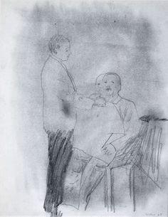 Gerhard Richter, Unknown on ArtStack #gerhard-richter #art