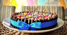 Recette - Un bonheur de gâteau | Notée 4/5