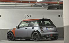 Mini R53