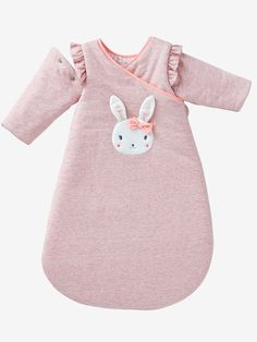 Fox Fairy Baby Baby Sleep Sack Toddler Sleeping Bags 1 Tog 12-18 Months Approx