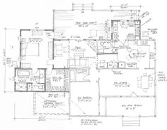 Street, MD - Residence Proposed plan for Addition & Alteration Work Drawing Board, My Drawings, Floor Plans, How To Plan, Street, House, Home, Haus, House Floor Plans