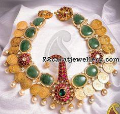 Grand Emerald Sets