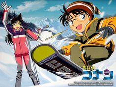 AnimeAddicts - Képgaléria - D - Detective Conan - Detective Conan