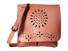 Patricia Nash Granada Crossbody Blush - 6pm.com