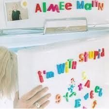 I'm With Stupid (album) by Aimee Mann Beatles Albums, The Beatles, Music Recommendations, The White Album, Im Stupid, Elvis Costello, Google Play Music, Long Shot, Easy Listening