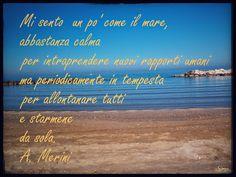 Alda Merini  -Poesie