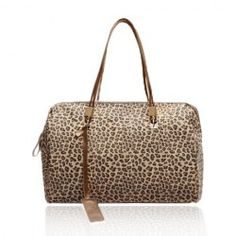 13.85 Casual Women s Shoulder Bag With Leopard Print and PU Leather Design  SO CUTE!!! dfa46fd57b508