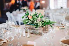 Blog - Stunning Michigan Summer Wedding