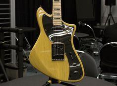 Fender Guitars Concept: Voyager