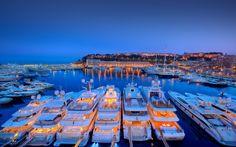 Cidades mais saudáveis para se viver - Mônaco