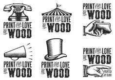 Wood gifs