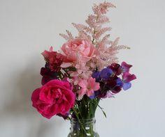 June Flowers from the garden, they smell sensational. June, Garden, Flowers, Decor, Style, Swag, Garten, Decoration, Lawn And Garden