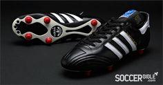 adidas World Cup 78 - Football Boots Vault : Football Boots : Soccer Bible