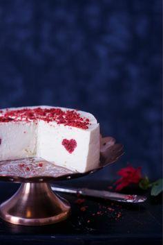 Red velvet -juustokakku