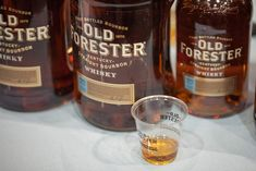 The 14 Absolute Best Whiskeys for Your Money • Old Forester Classic 86 Proof • $23.99