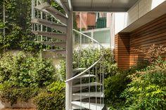 Pátio em Lisboa - João Morgado - Fotografia de arquitectura | Architectural Photography