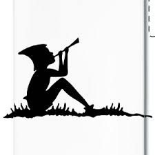 Image result for satyr silhouette