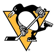 Todays Penguins Logo My Favorite Team And The Best Looking In