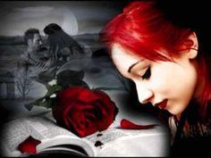 Photo description: A girl crying blood tears. Crying Blood, Blood Tears, Gloria Trevi, Grupo Bryndis, Paul Anka, Dark Gif, Edgar Poe, Jim Reeves, Greek Music