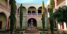 ¡Visitado! Agosto 2014. Palacio Municipal. Jerez, Zacatecas.