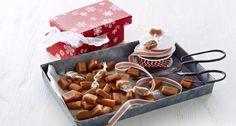 Spiselige julegaver