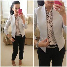 chic work styling ideas to wear- Just Trendy Girls (@JustTrendyGirl) | Twitter