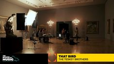 The Teskey Brothers - 'That Bird' [Live on The State of Music: Episode F...