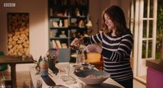 Nigella showed us how to make a bowl of cereal and Twitter couldn't cope!