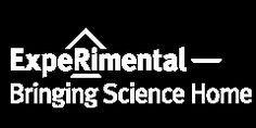 ExpeRimental - Bringing science home - logo