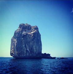 Roca Bruja / Witche's Rock