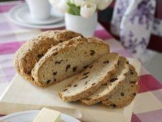 Süßes Sodabrot mit Sultaninen ist ein Rezept mit frischen Zutaten aus der Kategorie Brot. Probieren Sie dieses und weitere Rezepte von EAT SMARTER!