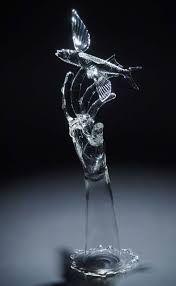 Resultado de imagen para esculturas de vidrio soplado