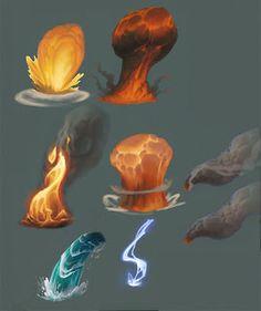 Sam's Tasty Art: Infinity Effects