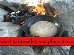 Easy Bannock Bread Camping Treat Recipes 15 Sep, 2013 in Camp Breakfasts / Camp Meals / Campfire Cooking / Camping Desserts / Camping Dinners / Camping Recipes for Kids / How-to's by G. Camping Desserts, Camping Meals, Kids Meals, Camping Stuff, Camping Hacks, Outdoor Food, Outdoor Cooking, Bannock Bread, Cooking Instructions