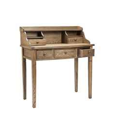 @Overstock.com.com - Safavieh Tiverton Oak Writing Desk - This Tiverton writing desk features a handsome oak finish. Five drawers and three cubbies add practicality to this striking writing desk.  http://www.overstock.com/Home-Garden/Safavieh-Tiverton-Oak-Writing-Desk/5571081/product.html?CID=214117 $211.49