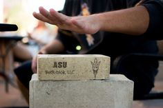 BetR-Block: building homes with recycled paper 1