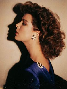 Princess Caroline of Monaco © The Andy Warhol Foundation for the Visual Arts, Inc. Andy Warhol American, 1983 Polaroid Polacolor 3 x 2 in. Andrea Casiraghi, Charlotte Casiraghi, Grace Kelly, Patricia Kelly, Beatrice Borromeo, Albert Von Monaco, Andy Warhol Museum, Ernst August, Royals