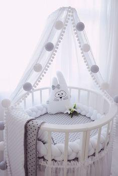 Baby girl room - Mollie and Lola - Baby girl room – Mollie and Lola bebe naissance … -