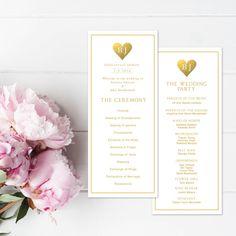109 best wedding programs images in 2018 wedding programs coding